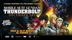Mobile Suit Gundam Thunderbolt December Sky - Italy