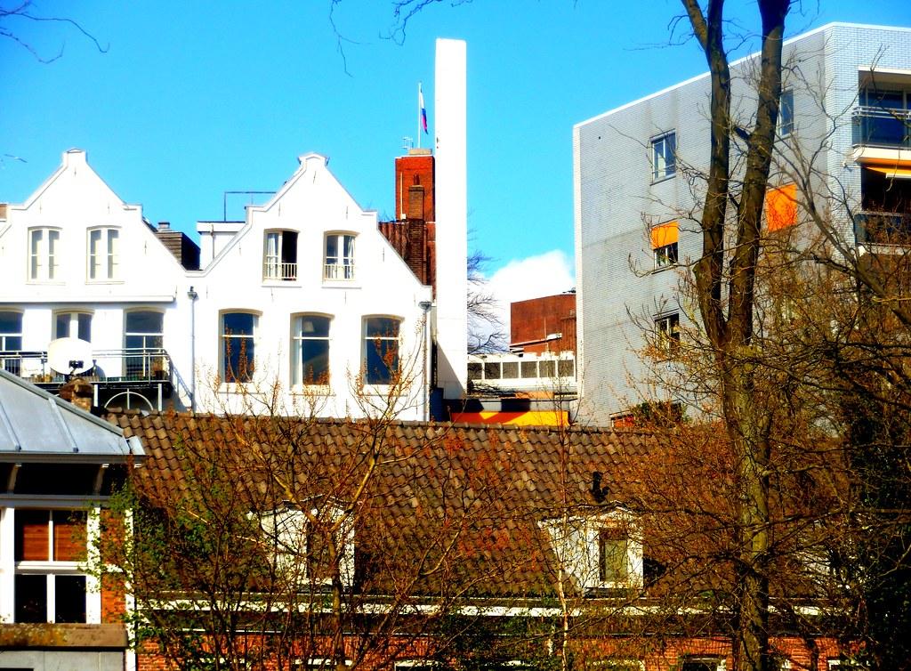 Amsterdam Hotels Near Vondelpark