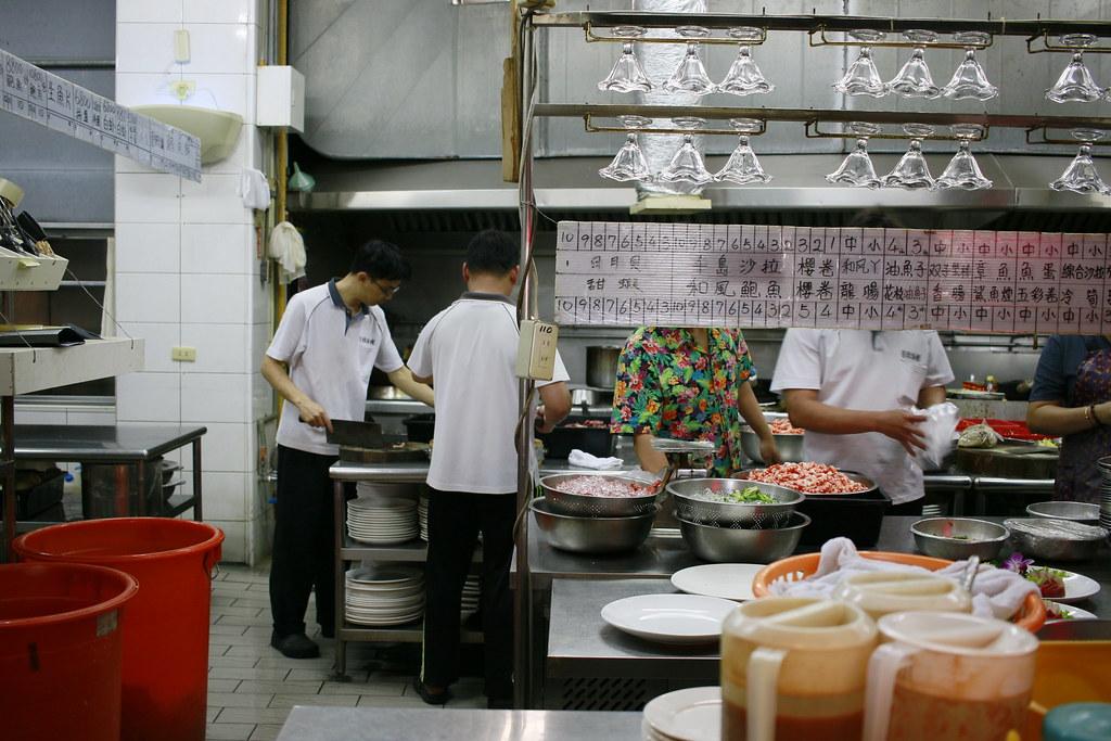 東港佳珍海港餐廳 (8)