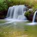 Hunts Creek Waterfall
