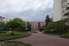 Square Duranton @ Paris