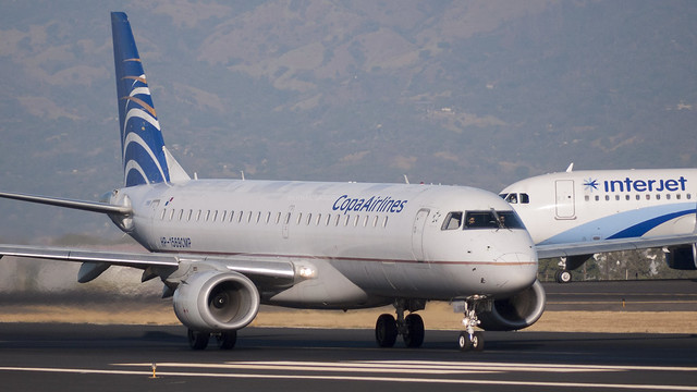 Cheap Copa Flights. Copa Airlines on-time rate of 88% places them in the top 10% in the world, and is also one of the best among med-size carriers.