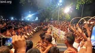 Arattupuzha Tharakkal Pooram 4