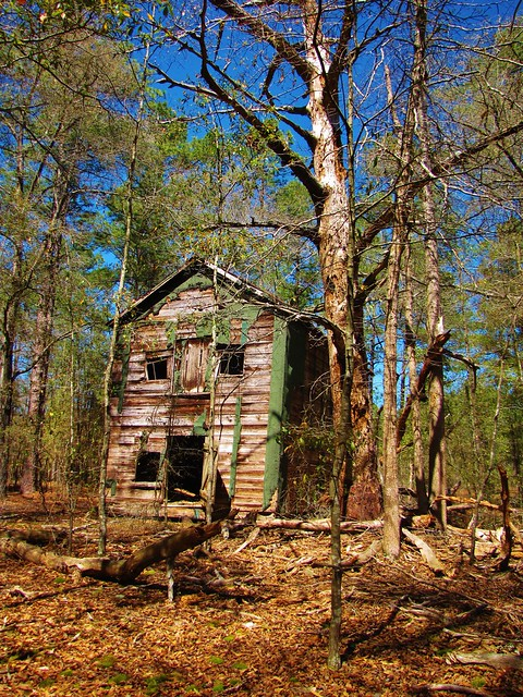Old Barn off River Road (4)