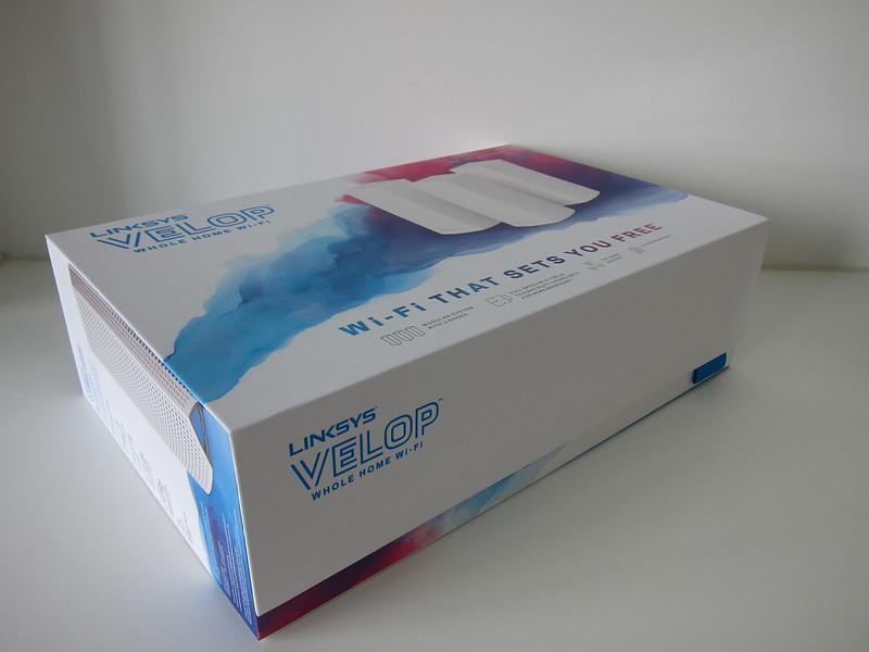 Linksys Velop - Box