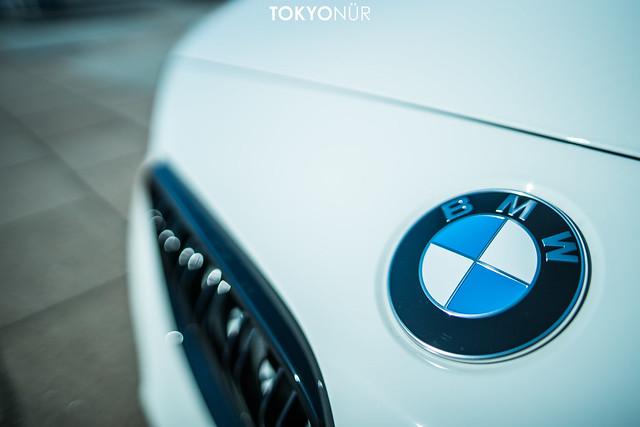 The Highly Advanced Civilization // Sumeru BMW M2 F87