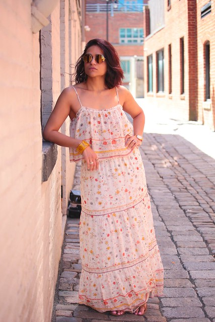 Maxi For Summers Tanvii.com