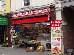 Picture of AMJ Halal Meat And Grocery, 28 Surrey Street