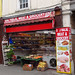 AMJ Halal Meat And Grocery, 28 Surrey Street