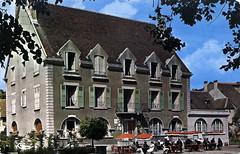 Hôtel de la Valouse