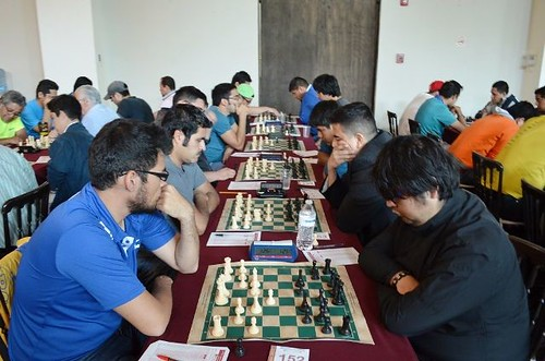 2017 - Nacional Abierto - Galería Ronda 3