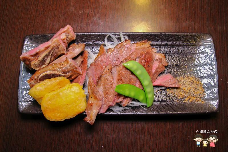 汐止日本料理 057
