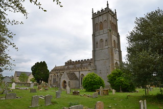 Long Sutton Church (Holy Trinity)