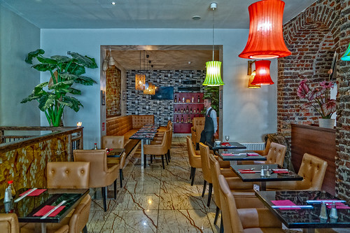 MR. DINH A NEW DINING EXPERIENCE [CAPEL STREET]--127342