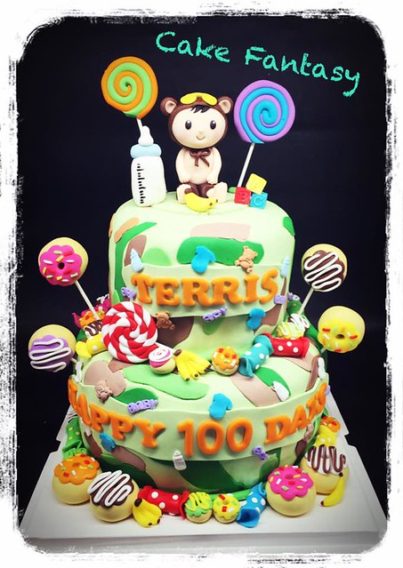 Cake by Cake Fantasy