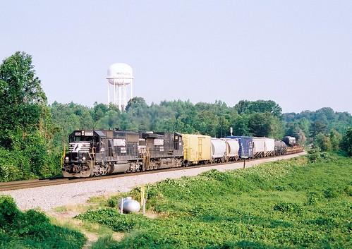 NS Train 152
