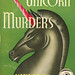 Dell Books 16 - Carter Dickson - The Unicorn Murders