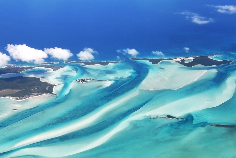Bahamas, Exuma Cays