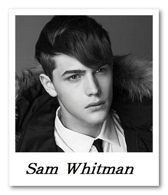 Cinq Deux Un_Sam Whitman
