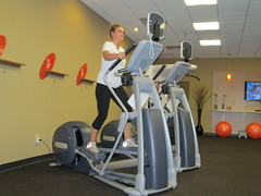 sport venue(0.0), exercise machine(1.0), exercise equipment(1.0), room(1.0), muscle(1.0), physical fitness(1.0), gym(1.0),
