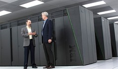 LLNL's supercomputer Vulcan available for collaborative work