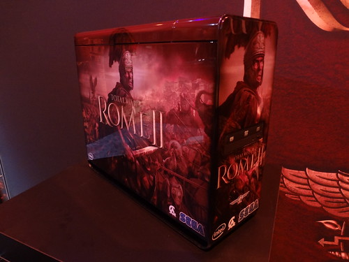 Total War: Rome II @ E3 2013