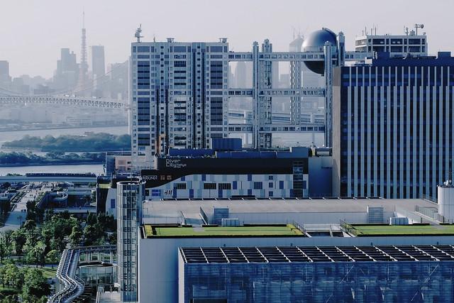 Tokyo Structure