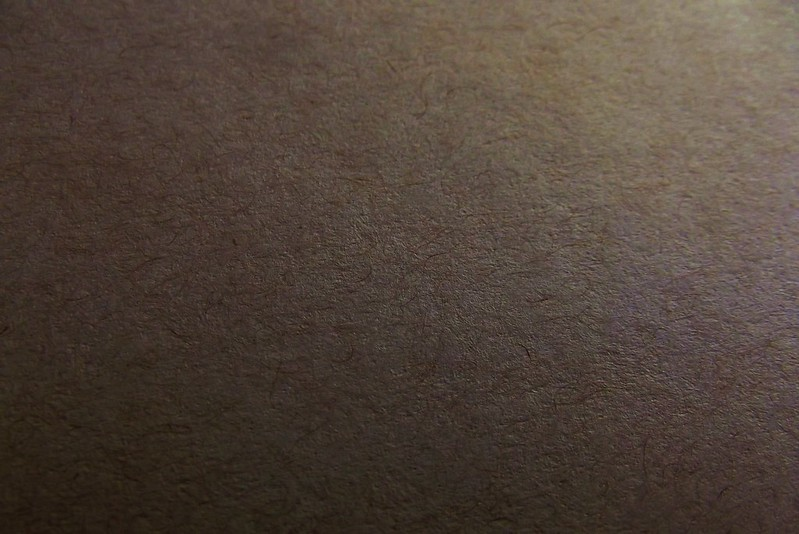 Toned Tan Strathmore Paper