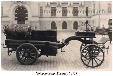 Motopompa