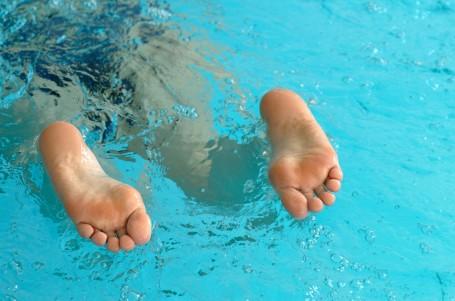 """Aquajogging není jen alternativou při zranění, """"běhá"""" se i maraton"""