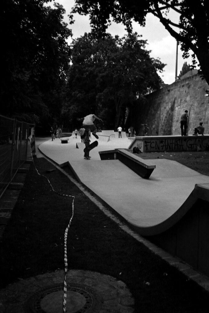 Skatepark #2