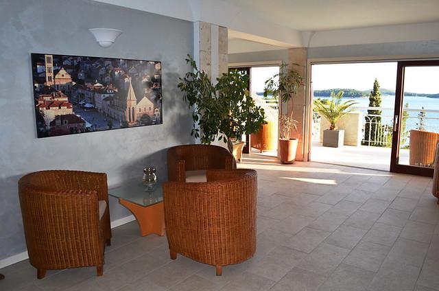 Hotel Podstine, Hvar, Croatia
