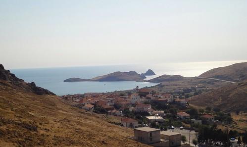 sea landscape greece lemnos τοπίο νησί plati λήμνοσ πλατύ