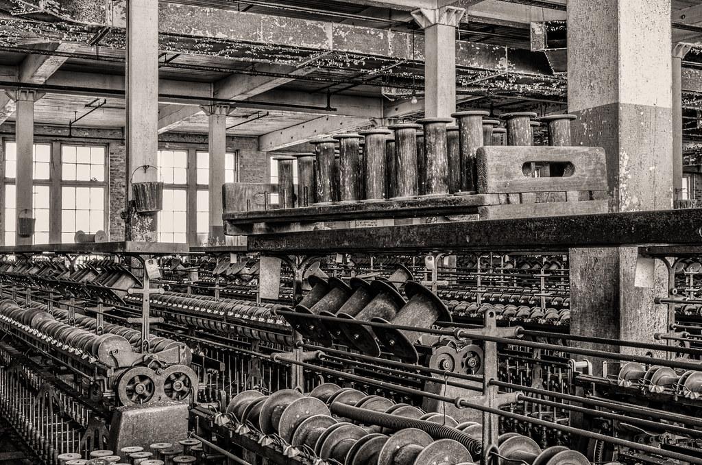 rusty grunge silk mill - photo #17