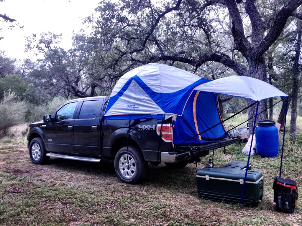 Ford Ranger Truck Bed Tent - truck tents page 3 ford f150 forum community of ford : ford ranger bed tent - memphite.com