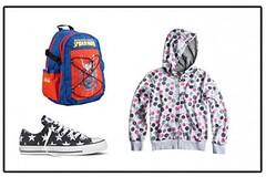 Patero: co byste dětem měla koupit, než vyrazí do školy