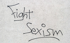 Sexistische Kackscheiße! 232/365