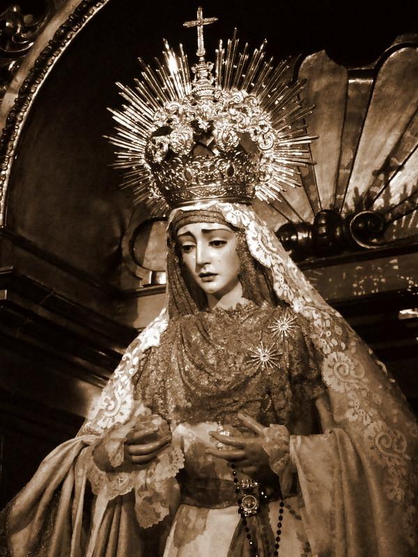 Soledad de Los Palacios