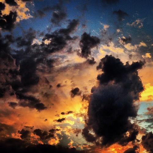 Batallas en el cielo