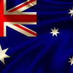 Charting Down Under: Australian All Ordinaries Index