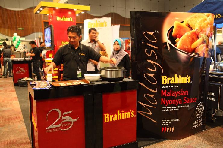 Brahin's Sauce