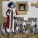 Small photo of Norland Scarecrow Trail: 101 Dalmatians