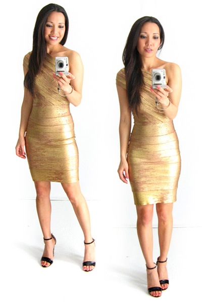 Club Couture Dress
