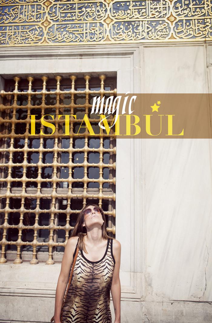 street style barbara crespo magic istambul turkey holidays travels cruise outfit