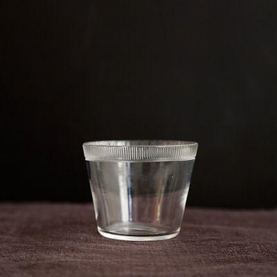 Anzu New York glass
