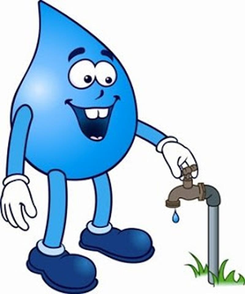 जल ही जीवन है