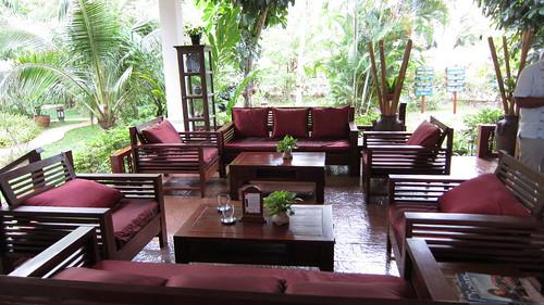 Koh samui Paradise Beach Resort- lobby (3)