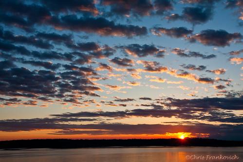 Sunset 09/26/13