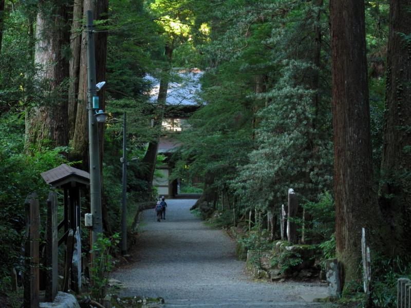 Saijoji Temple - revisiting