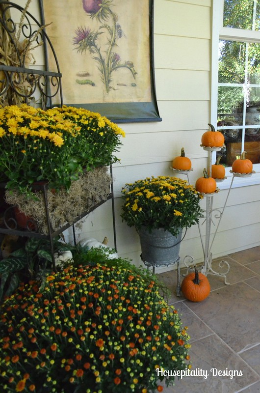 2013 Fall Decor Housepitality Designs